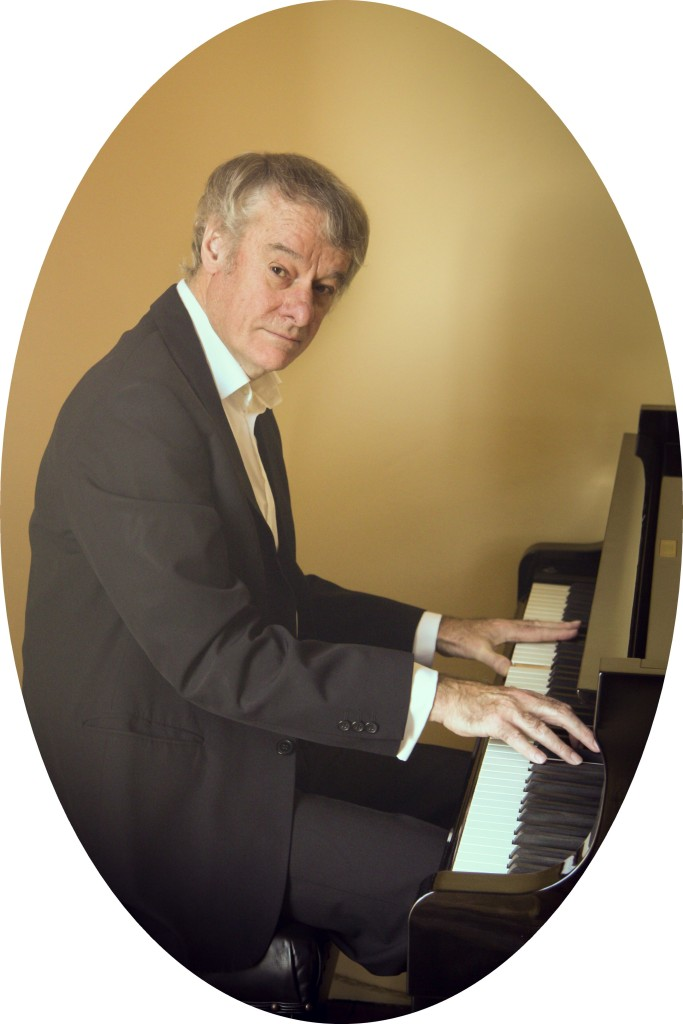 Mick Hamer—a versatile and experienced jazz pianist based in Brighton